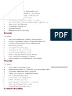 50 Quick Report Card Comments for Assessing Elementary Student Attitude and Effort Preschool Report Card Comments, Report Comments, Remarks For Report Card, Report Cards, Summary Writing, Pre Writing, Reading Process, Professor, Progress Report