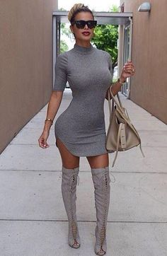 Tee Shirts For Dresses?...We Love The Idea!!   https://bellevalourecouture.com/collections/trendy-dresses/products/olive-t-shirt-dress-1?variant=32933015239