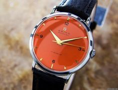 Seiko  ad: $818 Seiko Marvel 1402m Manual Gold Plated Mens 1960s Luxury Dress... Manual winding; Condition 1 (mint); Year 1960-1969; Location: United States, CA, LOS ANGELES