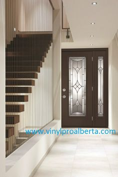 Steel Entry Door with 1 Sidelight RENOIR - Click Image to Close