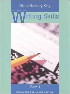 Writing Skills | Rainbow Resource Teaching Paragraphs, Topic Sentences, Expository Writing, Paragraph Writing, Informational Writing, Pre Writing, Writing Practice, Essay Writing, Writing Strategies
