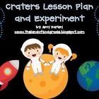 This is a little experiement creating moon craters in the classroom. There is a recording sheet for students to record their observations....
