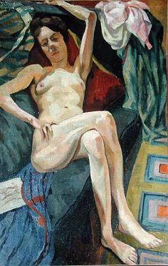 Vanessa bell nude pics mature women naked