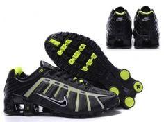 Nike Shox NZ Mens Shoes http://www.sportsyyy.com/