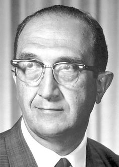 SALVADOR LURIA  (1912–1991) won the Nobel Prize in medicine and physiology  in 1969 with Max Delbruck and Alfred Hershey for discoveries concerning the replication mechanism and the genetic structure of viruses. He served as a professor of bacteriology at the University from 1950 to 1959.