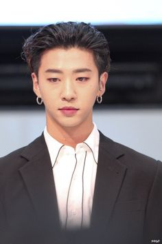 Bang Yongguk (방 용국) - BAP's leader