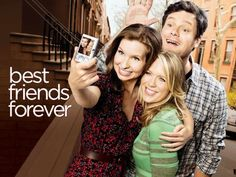 Best Friends Forever Season 1 Episode 1 Pilot http://siderele.com
