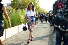 Nina Garcia Will Run Elle - The New York Times