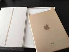 Apple Gold Mini iPad  #Giveaway via #AuhYes - Hurry & Enter