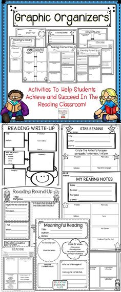 how to develop reading skills in students