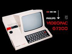 Philips G7200