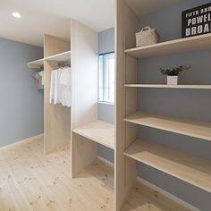 Dressing, Walk In Closet, Bedroom, Home Decor, Houses, Homemade Home Decor, Dressing Room, Master Closet, Walk In Wardrobe