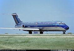 Douglas DC-9-31 aircraft picture