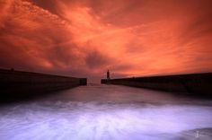 Foz - Porto by José  Canelas on 500px