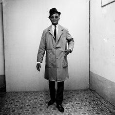 Malick Sidibe – The Eye of Bamako ‹ Voices of East Anglia