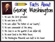 1st grade george washington | 1st grade george reading lessons