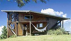 Você sonha em ter uma casa na serra? Então, escolha a sua nessa galeria!