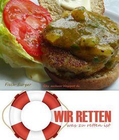 """auchwas: #wirrettenwaszurettenist Juni 2017 """"Burger"""""""