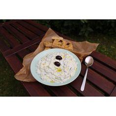Tzatziki, Foodblogger, Zucchini, Greek, Crickets, Cooking, Recipies