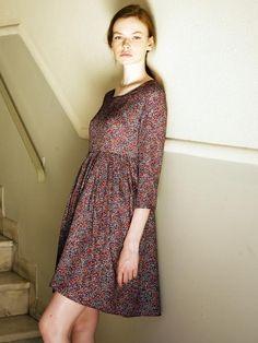 Samantha Sotos - womenswear ready to wear collection. Ready To Wear, Women Wear, High Neck Dress, How To Wear, Clothes, Collection, Dresses, Fashion, Turtleneck Dress