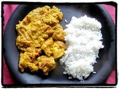 Z ghetta blog: Chicken curry