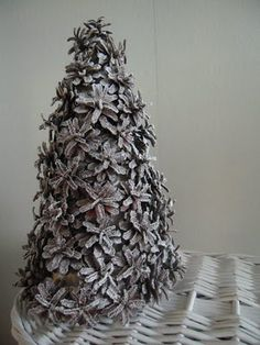 Käpykuusi Christmas Tree, Holiday Decor, Home Decor, Teal Christmas Tree, Decoration Home, Room Decor, Xmas Trees, Christmas Trees, Home Interior Design