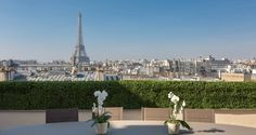 In Honor of Bastille Day, 5 Paris Homes With Views of the Eiffel Tower - Mansion Global
