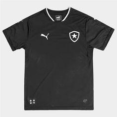http://compre.vc/v2/8ca106d5 Camisa Puma Botafogo II 15 / 16 s / nº - Masculino - 4056205499589 DE: R$ 124,44 POR: R$ 109,90  11% DESCONTO  Netshoes