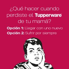 #MemeTupperware