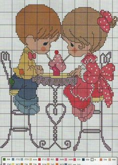 Thrilling Designing Your Own Cross Stitch Embroidery Patterns Ideas. Exhilarating Designing Your Own Cross Stitch Embroidery Patterns Ideas. Cross Stitch For Kids, Cross Stitch Baby, Counted Cross Stitch Patterns, Cross Stitch Charts, Cross Stitch Designs, Beaded Cross Stitch, Crochet Cross, Cross Stitch Embroidery, Embroidery Patterns