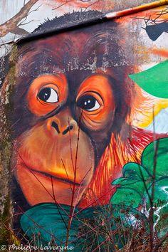 Paris, France - Arte Callejero / Street Art