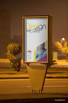 Outdoor+Roadside+Poster+PSD+Mockup