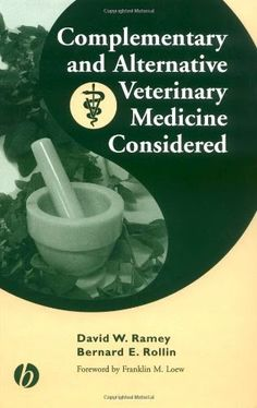 59 best veterinary free books pdf images on pinterest free books complementary and alternative veterinary medicine considered pdf free download fandeluxe Gallery