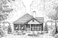 House Plan 410-222
