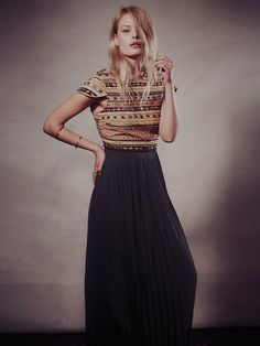 Candela Troy Dress at Free People Clothing Boutique