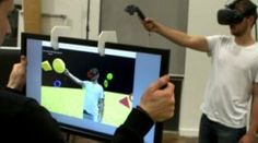 This Live Mixed Reality Solution Uses Kinect to Eliminate Green Screen