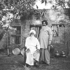 fathers. #jatts #jattlife #grandfather #dad #desijatt #artpics #punjab #punjabi #Kapurthala #Culture Punjabi Culture, India Culture, Indian Village, Art Pictures, Father, Around The Worlds, Amritsar, Punjabi Quotes, Turbans