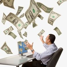 Visit this site http://askthemomma.com/ for more information on Making Money Online.More helpful hints are here to let you know the fastest ways to make money. Making money online can actually yield large profits if done properly and by using methods that work. There are many business available that do not require any money to be spent, but will still be successful.