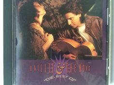 The Best of Baillie & Boys