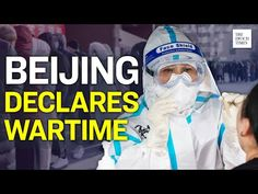 Beijing Tells Residents to Stay Put for Holidays Due to Coronavirus | Epoch News | China Insider - YouTube