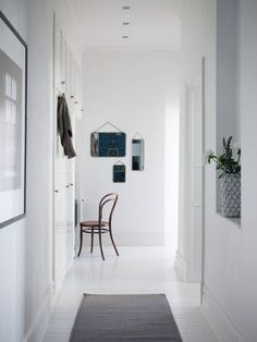 Can't stop thinking of this Gothenburg apartment that recently... | Style and Create | Bloglovin'
