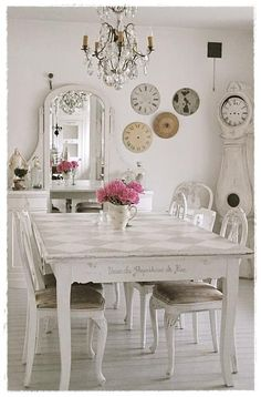 Knox Shabby Chic Vintage Inspiration 108 Best Images On - Decoracion-shabby-chic-vintage