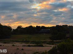 Sunrise #sabisands #inyatisafari #safarivacation #wildlifephotography #AmazingAfrica