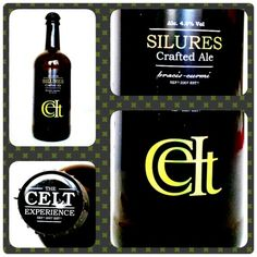 The Celt Experience: Silures, ale crafted beer.