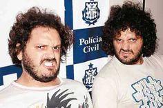 Bostaço: Diogo e Diego Os Gêmeos Muito Doidos