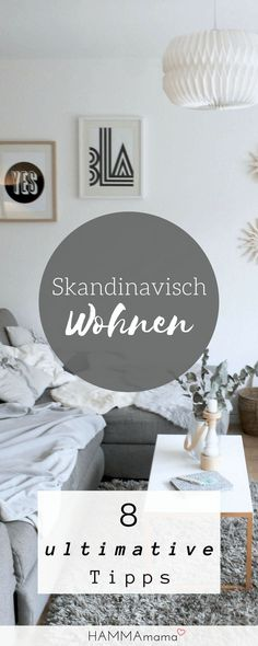 Interior Ideas: Scandinavian living in gray in living room and dining room and pictures as decoration The post Scandinavian style of living and other things that have come to our lives during the holidays appeared first on Garden ideas - Gardening