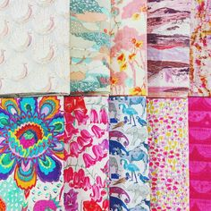 💖 Liberty Seasonal Favourites Bundle - a beautiful mix of some of our most popular seasonal Liberty releases. 🌸🐘🌄 Limited stock 💌 $5 AUS postage, or free for orders over $50 . . . .  #thestrawberrythief#libertyfabric#libertytanalawn#libertyartfabrics#loveliberty#fabric#sewing#crafty#libertyclassics#bundle#grandbazaar#queueforthezoo#peacocksofgranthamhall#oxford#loveday#mountains#purple#quilt#patchwork#quilting#sewgood#floral#flowers