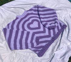 Crochet Cardigan Pattern, Crochet Beanie, Easy Crochet Patterns, Crochet Designs, Crochet Ideas, Crochet Projects, Knitting Projects, Pull Crochet, Knit Crochet
