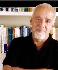Paulo Coelho #Writer