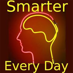 "On ""Smarter Every Day,"" host Destin explores the world using science, and answers everything you ever wanted to know about pretty much everything. That's pretty much all there is to it."